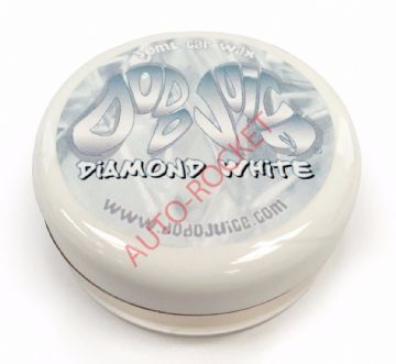 Dodo Juice - 30ml Diamond White, hard Carnauba wax